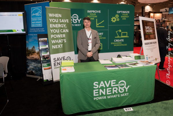 SaveOn Energy at RC Show 2018